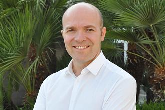Fabrice Lamirault