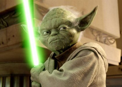 yoda star wars manager management