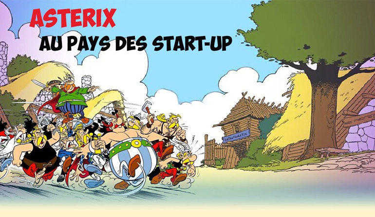 asterix obelix pays startups startup