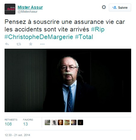 exemple newsjacking mister assur de margerie