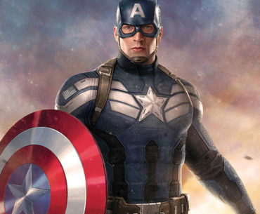 avengers captain america chris evans
