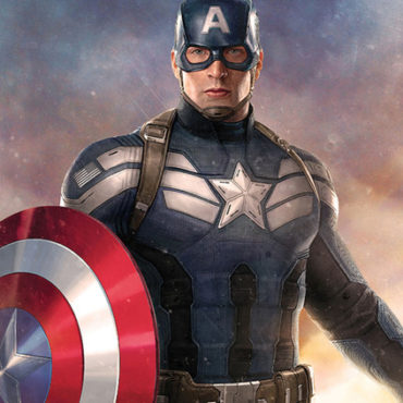 Le Management selon Marvel : Captain America (Steve Rogers)