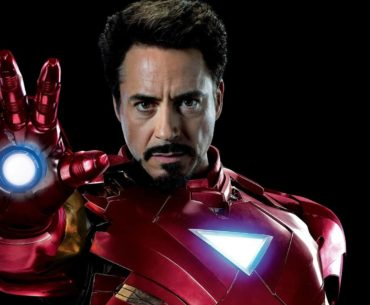 tony stark iron man robert downey jr avengers management
