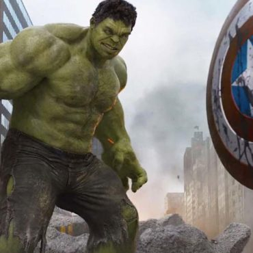 Le Management selon Marvel : Hulk (Bruce Baner)