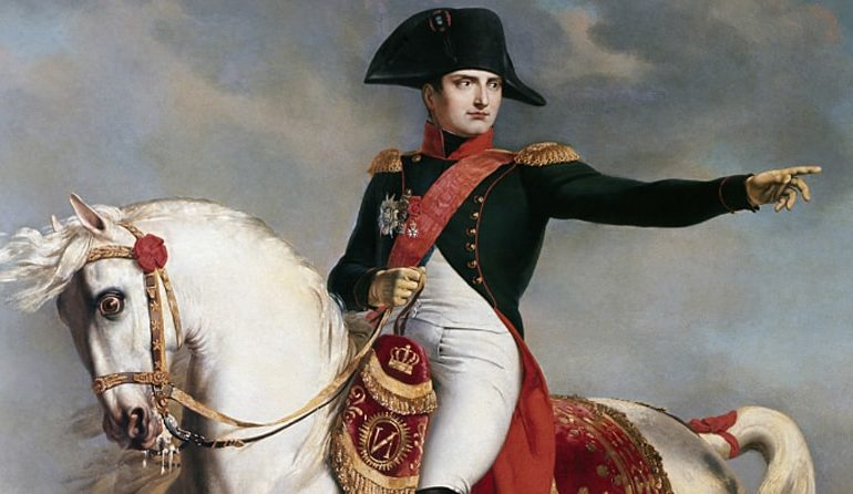 citations napoleon strategie entreprise