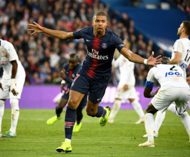 mbappe psg qualites management