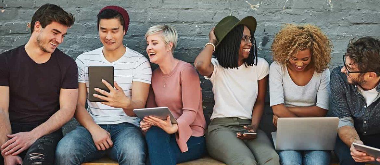 millennials generation marques préférées netflix
