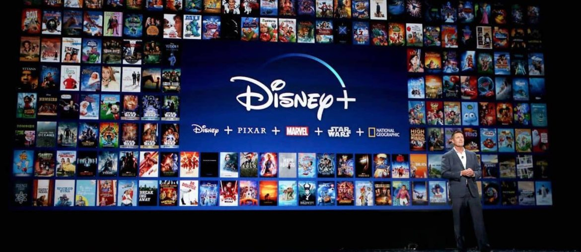 disney + plus succes streaming netflix